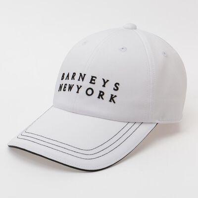 BARNEYS NEW YORK(バーニーズ ニューヨーク)ロゴキャップ
