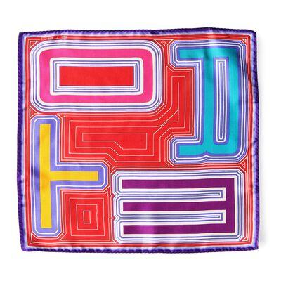 ETRO(エトロ)ポケットチーフ