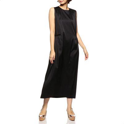YOHEI OHNO(ヨウヘイオオノ)バックタックドレス