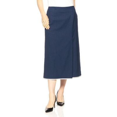BARNEYS NEW YORK(バーニーズ ニューヨーク)セットアップパイピングスカート