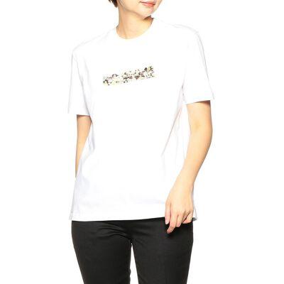 STELLA McCARTNEY(ステラ マッカートニー)プリントTシャツ