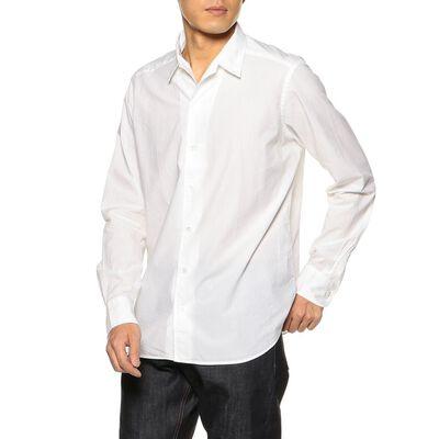 "BAGUTTA(バグッダ)""JOHNNY"" オープンカラーシャツ"