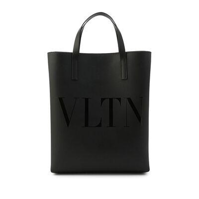 VALENTINO GARAVANI(ヴァレンティノ ガラヴァーニ)ロゴトートバッグ