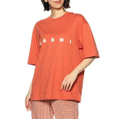 MARNI(マルニ)ロゴTシャツ