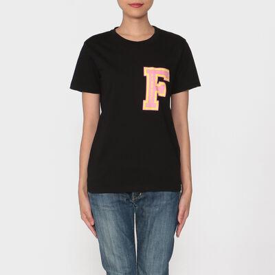 FIORUCCI(フィオルッチ)プリントTシャツ