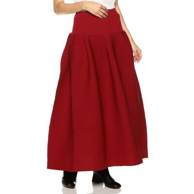 CFCL(シーエフシーエル)フレアロングスカート