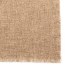 Cotton Angora Scarf 2103779: Beige