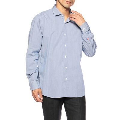 ROSMINI(ロスミーニ)チェックシャツ