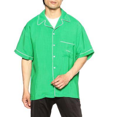 SELFMADE(セルフメイド)レーヨンボーリングシャツ