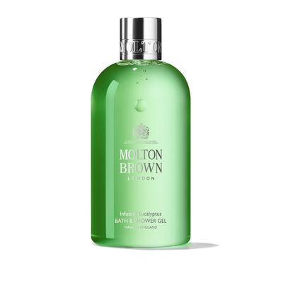 """MOLTON BROWN(モルトンブラウン)ボディウォッシュ """"ユーカリプタス""""  300ml"""