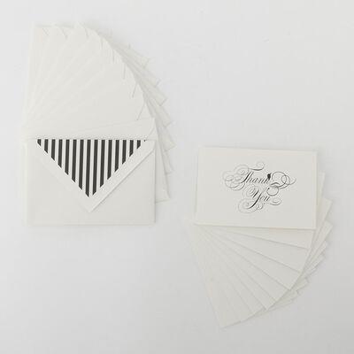 VERA WANG PAPERS(ヴェラ ウォン ペーパーズ)カードセット