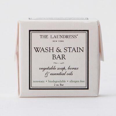 """THE LAUNDRESS(ザ ランドレス)ウォッシュ&ステインバー """"Classic"""" 60g"""
