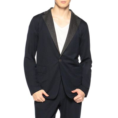 BARNEYS NEW YORK(バーニーズ ニューヨーク)セットアップジャージージャケット