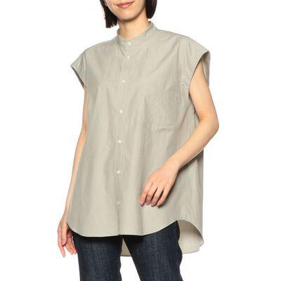 AURALEE(オーラリー)コットンシャツ