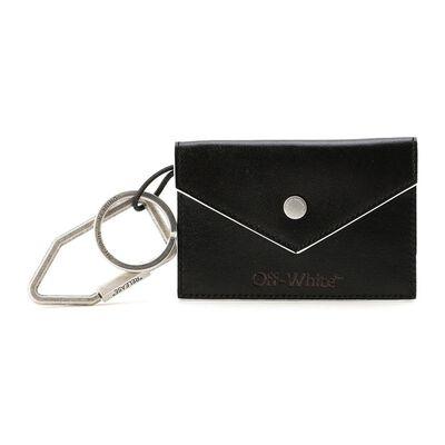 OFF-WHITE c/o VIRGIL ABLOH(オフ-ホワイト c/o ヴァージル アブロー)カードケース