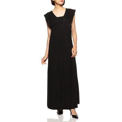 SHAINA MOTE(シャイナ モート)ラップロングドレス
