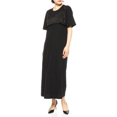 MULLER OF YOSHIOKUBO(ミュラー オブ  ヨシオクボ)ブラトップドレス
