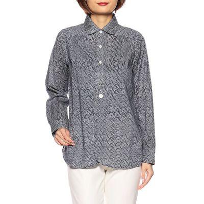 NEEDLES(ニードルス)プリントシャツ