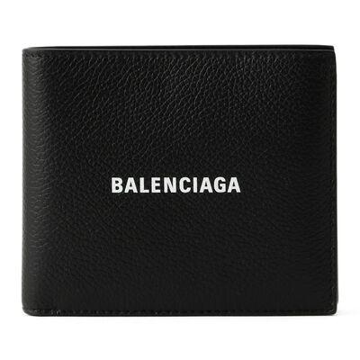 BALENCIAGA(バレンシアガ)二つ折りウォレット