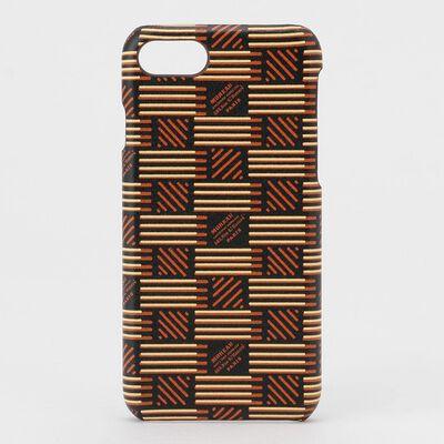 MOREAU PARIS(モローパリ)スマートフォンケース (iPhone8対応)