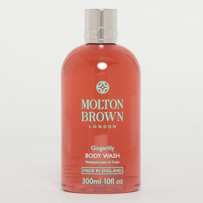 MOLTON BROWN(モルトンブラウン)ジンジャーリリー ボディウォッシュ 300ml