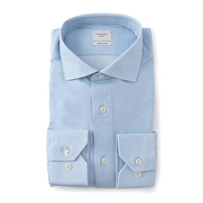TRAIANOドレスシャツ
