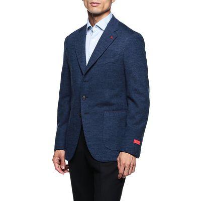 ISAIA(イザイア)ジャージージャケット