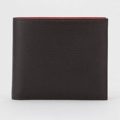 L'ARCOBALENO(ラルコバレーノ)二つ折り財布