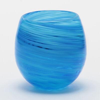 "SERUMAMA(セルママ)グラス ""プラネット"" 水"