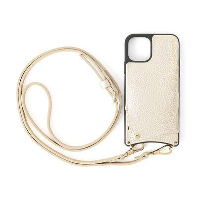 BANDOLIER(バンドリヤー)スマートフォンケース(iPhone11PRO対応)