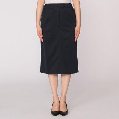 BARNEYS NEW YORK(バーニーズ ニューヨーク)ジャージータイトスカート