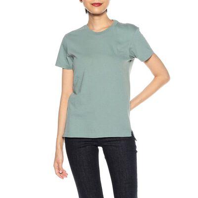 AURALEE(オーラリー)ベーシッククルーネックTシャツ