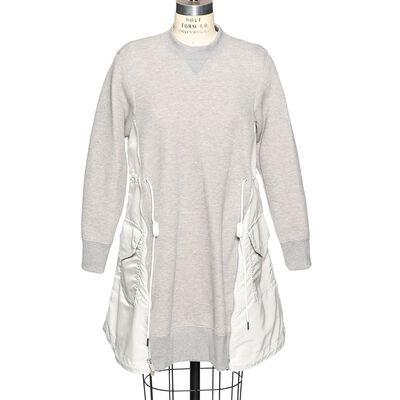 SACAI(サカイ)ドッキングドレス