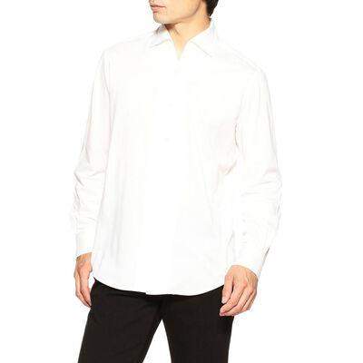 BARNEYS NEW YORK(バーニーズ ニューヨーク)COOLMAXジャージーシャツ