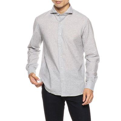 GUY ROVER(ギローバー)カラミジャージーシャツ