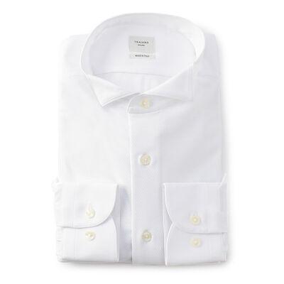 TRAIANO(トライアーノ)限定ドレスシャツ