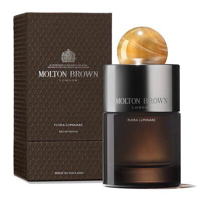 """MOLTON BROWN(モルトンブラウン)オードパルファム """"フローラ ルミナーレ"""" 100ml"""