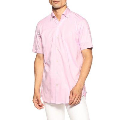 BARNEYS NEW YORK(バーニーズ ニューヨーク)半袖クールマックスジャージーシャツ