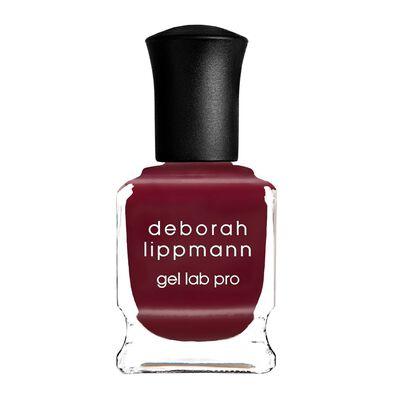 """DEBORAH LIPPMANN(デボラ リップマン)マニキュア """"SPILL THE WINE"""""""