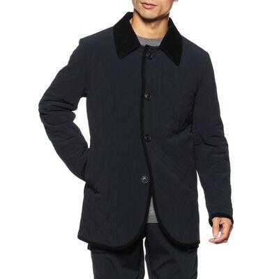 BARNEYS NEW YORK(バーニーズ ニューヨーク)キルティングジャケット