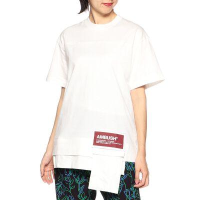 AMBUSH(アンブッシュ)ウエストポケットTシャツ