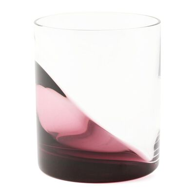 SGHR(スガハラ)のぞみ ロックグラス  (ワイン)