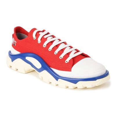 "adidas by RAF SIMONS(アディダス バイ ラフ シモンズ)シューズ ""DETROIT RUNNER"""