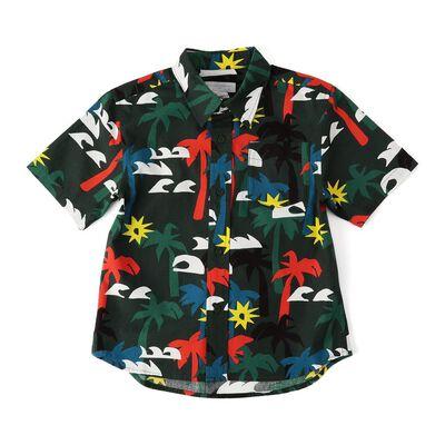 STELLA McCARTNEY(ステラ マッカートニー)ボーイズプリントシャツ