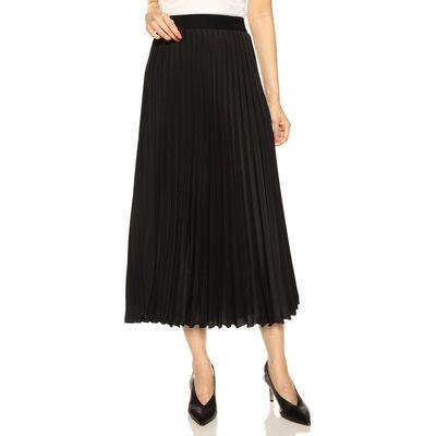 MONCLER(モンクレール)ロングプリーツスカート