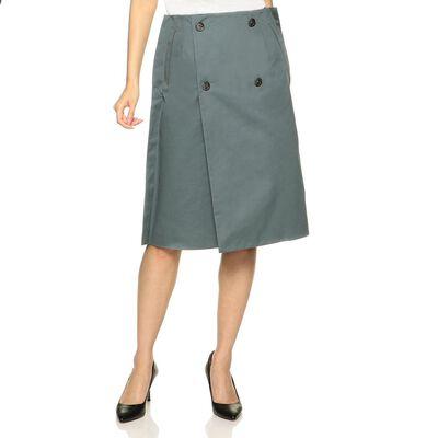 MAISON MARGIELA(メゾン マルジェラ)セミタイトスカート