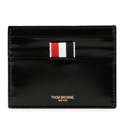 THOM BROWNE(トムブラウン)スタッズ付きカードケース