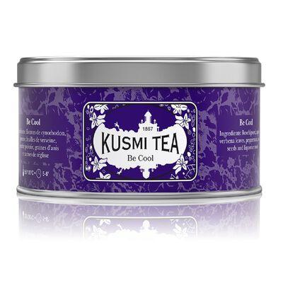 """KUSMI TEA(クスミティー)ハーブティー """"ビー クール"""" 20g"""