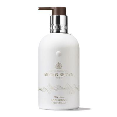 """MOLTON BROWN(モルトンブラウン)ボディローション """" ミルクムスク"""" 300ml"""