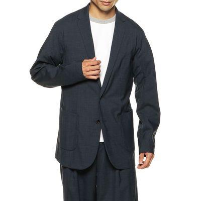 KOLOR(カラー)セットアップトロピカルウールジャケット